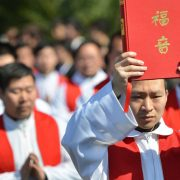 Christian House Churches ban is happening in China